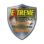 Extreme AIr Duct Logo