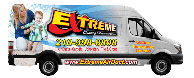 Air Duct Cleaning Services San Antonio, TX