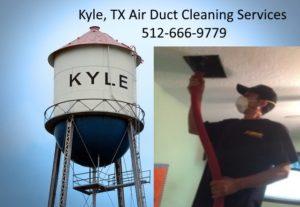 Air Duct Cleaning Austin, TX