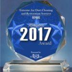 2017 Houston Award