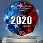 2020 Houston Awards