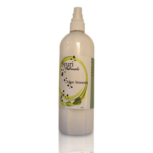 Aloe Smooth Spray – 16oz