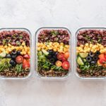 A Quick Look at Meal Prepping