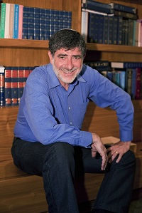 Community Shul of Montecito and Santa Barbara | Rabbi Arthur Gross-Schaefer