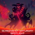 rose & locket screenshot saturday spotlight