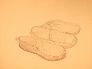 CrossContour Shoes