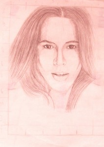 Portrait Grid Style