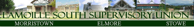 Lamoille South Supervisory Union
