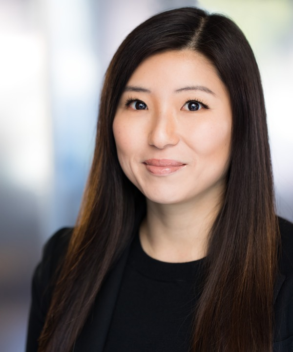 Eve Chan   Chief Financial Officer, Calmwater Capital