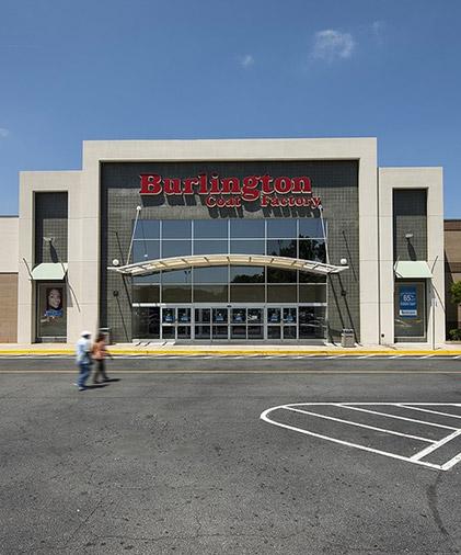 North Dekalb Mall Decatur GA