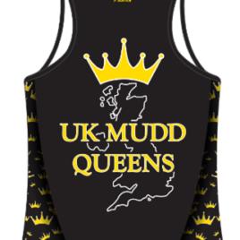 UKMQ Vest