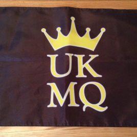 UKMQ Flag