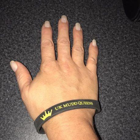 MQ wristband