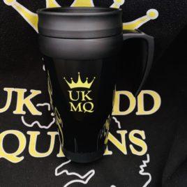 UKMQ Travel Mug