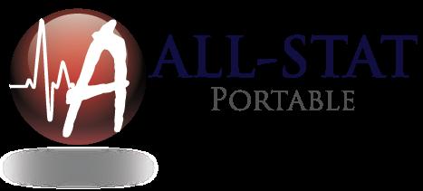 All-Stat Portable Logo