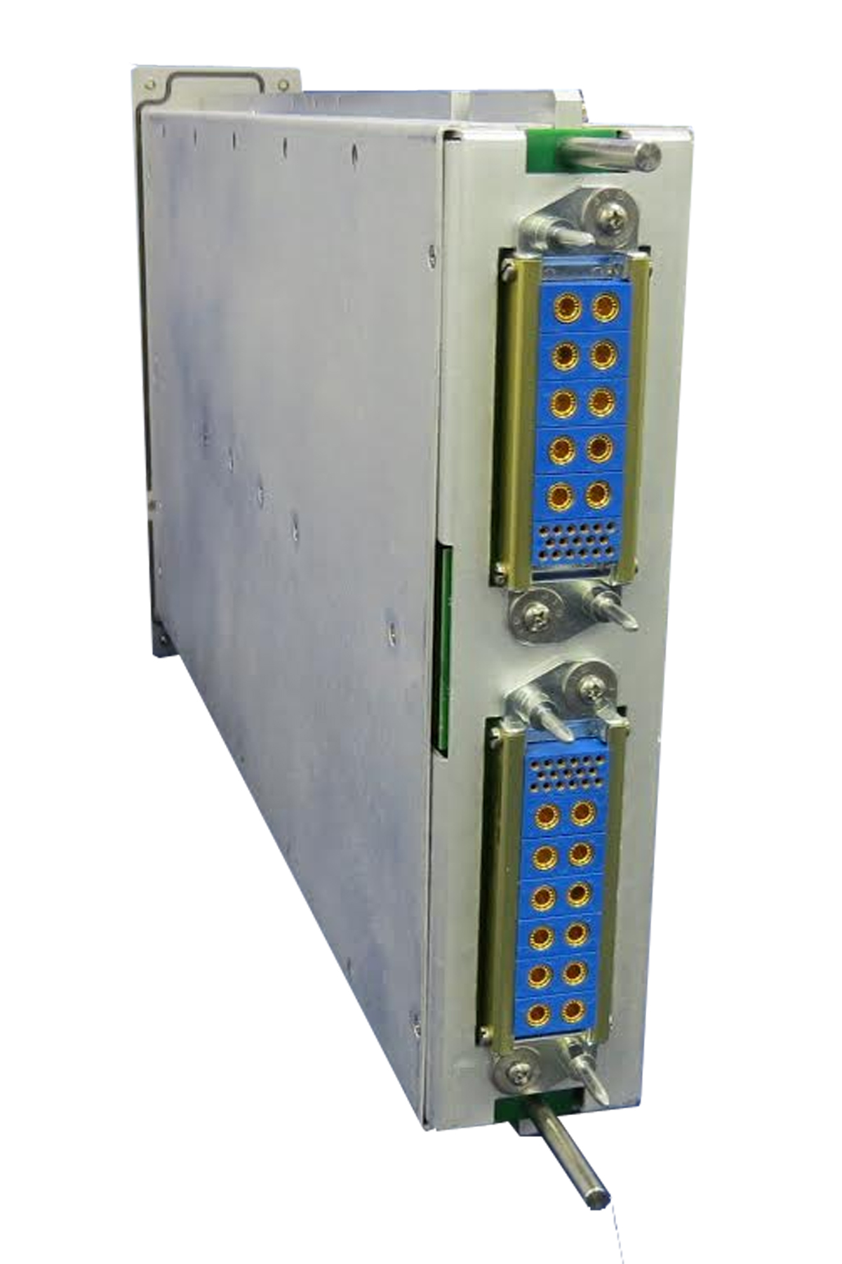 Rugged Military Power Supply