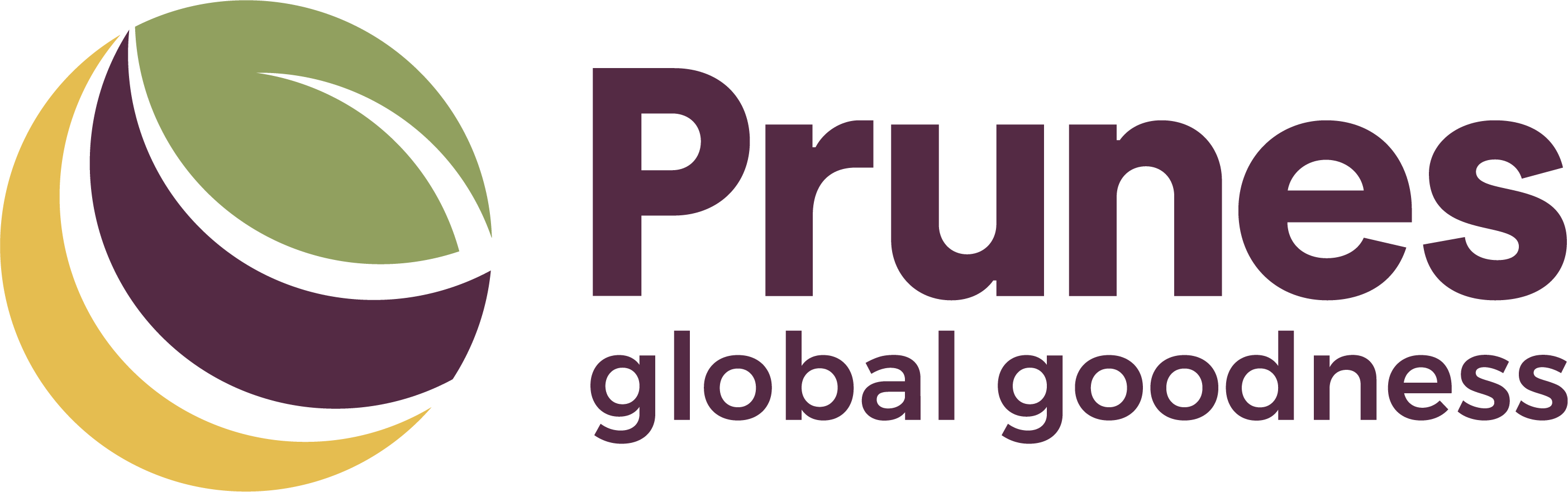 Prunes Global Goodness