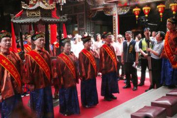 巧聖仙師文化祭活動