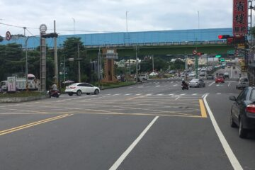 東勢市區街區改造工程 完成發包定下月起施工