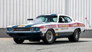 1972 Sox & Martin Dodge Demon - Herb McCandless