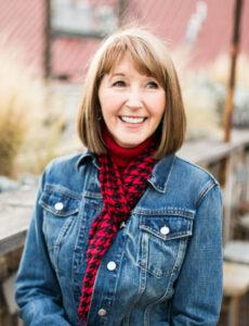 Karen Hoyt TRIO Oklahoma Vice President