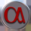 alphaANALYST Logo