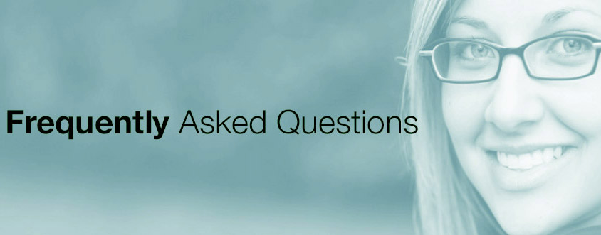 Southern Eyecare FAQ's