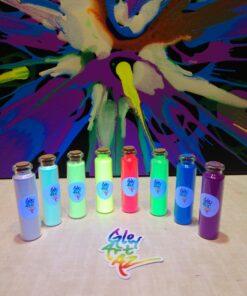 Glow Powder by GlowArtAz