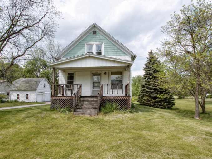 Forest Hill Ave Oak Creek WI real estate