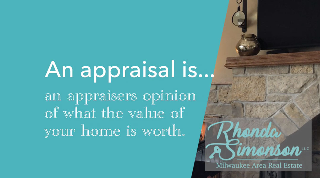 All About Appraisals