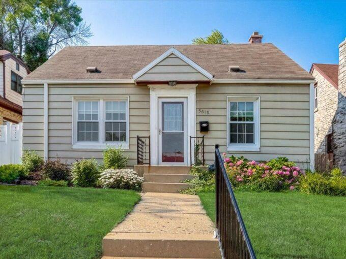 Milwaukee Home for Sale Rhonda Simonson