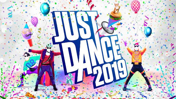 Just Dance