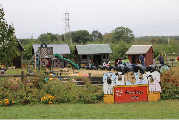 Hurds Family Farm