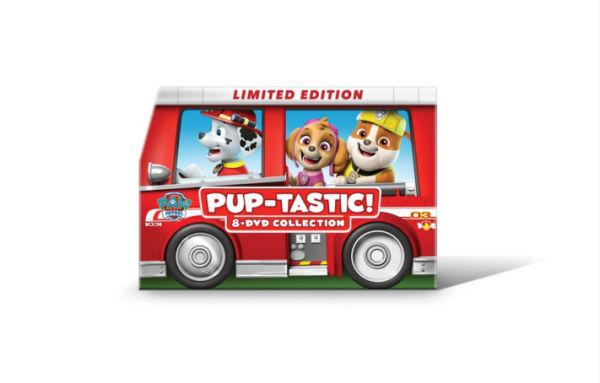 Pup-tastic