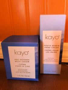Kayo Body