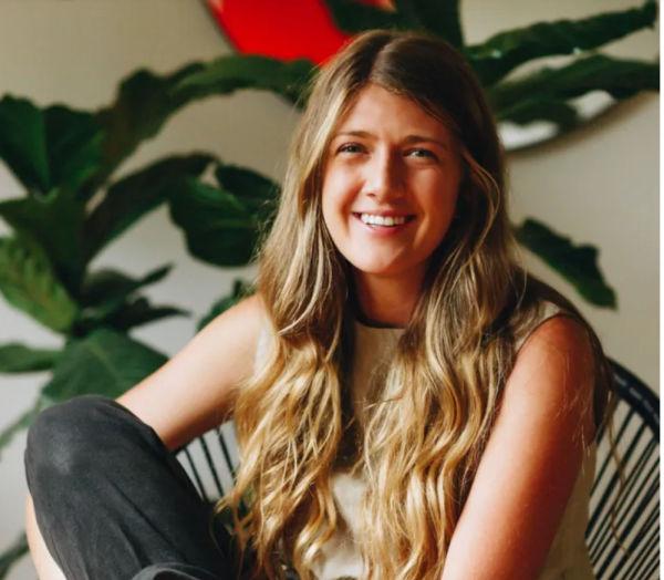 Melissa Steginus