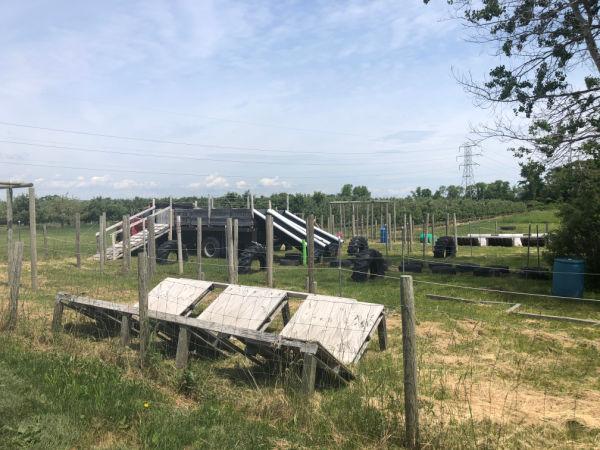 farm course