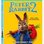 Peter Rabbit