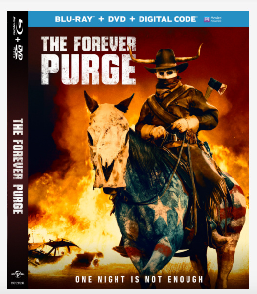 Forever Purge