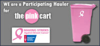 The Pink Cart Logo