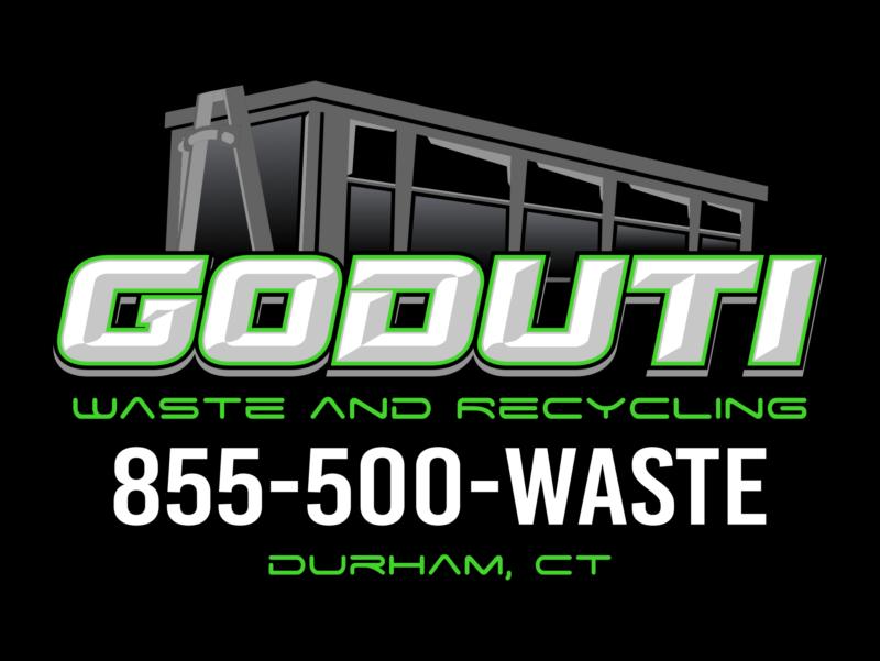 Goduti Wast & Recycling Logo