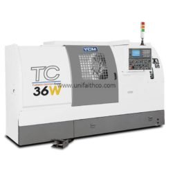 TC Series - High Performance High Precision CNC Lathe