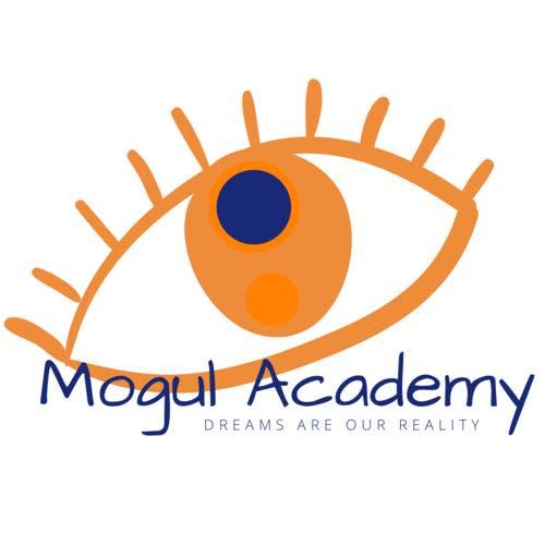 Mogul Academy transparent logo