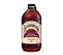 BUNDABERG BURGUNDEE CREAMING SODA, 12 X 375 ML【189积分】