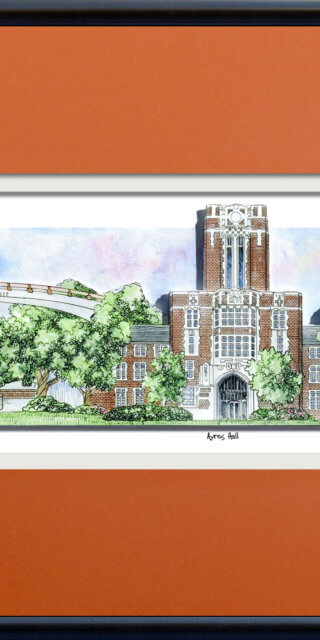 U of TN FRAME