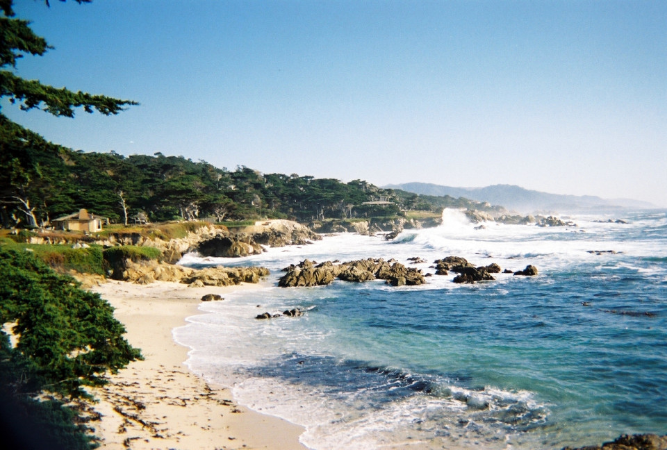 Pebble Beach, California, USA