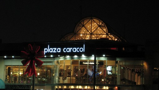 Plaza Caracol - Cancun Hotel Zone