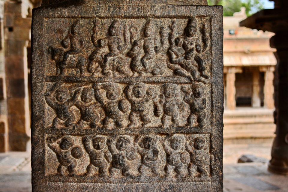 Siva Parvati marriage
