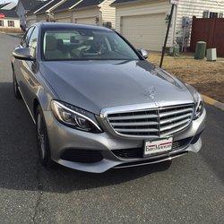 Mercedes Benz Car Lease