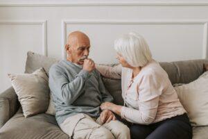 Understanding Different Stages of Alzheimer's Disease
